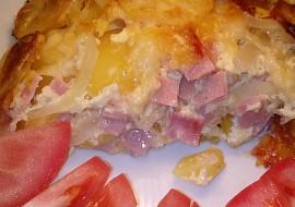 Švýcarské brambory recept