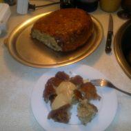 Sekaná s rýží a houbami recept