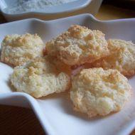 Klasické kokosky recept
