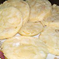 Hrnkové žemlové knedle recept