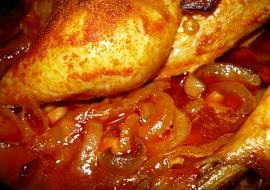 Pečené kuře zas trochu jinak :o) recept