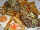 Biftek ala klasika recept