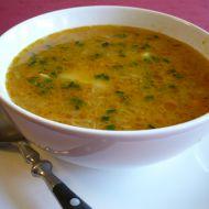 Savojská bramborová polévka recept
