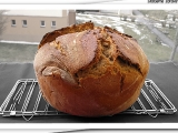 Bramborový chlebík recept