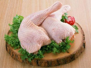 Kachní stehna podle prababky