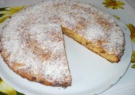 Jablkový koláč  dia recept