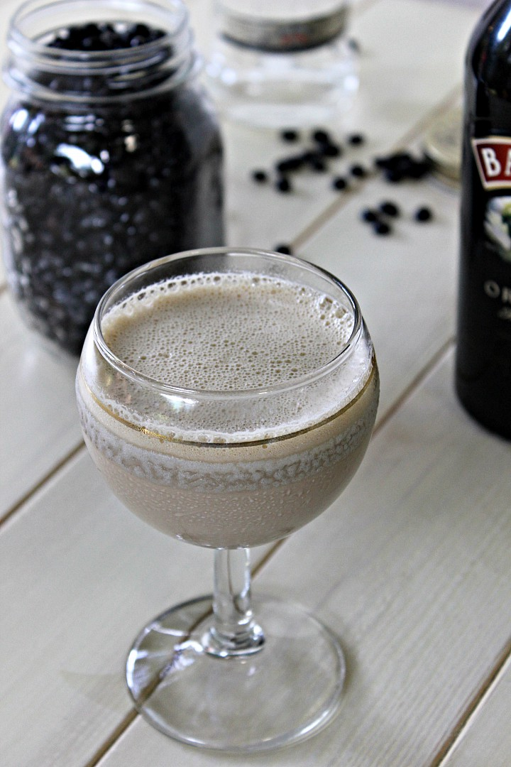 Baileys espressotini recept