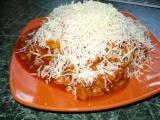 Rychlé špagety recept