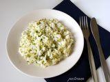 Indická cuketová rýže recept