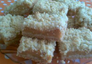 Pudinkový koláč III.