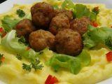 Masovo-brokolicové kuličky recept