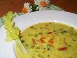 Exotická čočková polévka recept