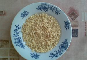Polévkové drobení