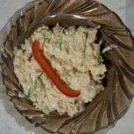 Výborný kuřecí salát recept