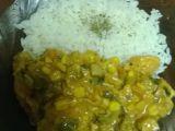 Kuřecí prsíčka se zeleninou recept