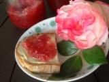 Zavařenina z růží recept