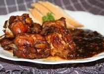 Mořský jazyk (Kambala) smažený asijským způsobem recept ...