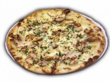 pizza kuřecí