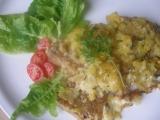 Zapékané rybí filety recept