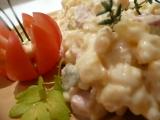 Bramborový salát s výtečnou zálivkou zvanou Blebajs recept ...