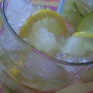 Ovocné mojito recept