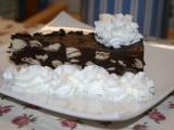 Nepečený dortík pro milovníky čokolády recept