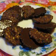 Marokánky s pařížskou šlehačkou recept