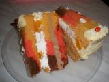 Kaňkový dort recept