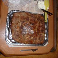 Masový dort recept