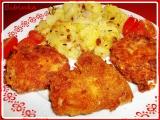 Karbanátek ze salámu recept