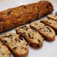 Bezlepkový ovocný chlebíček recept