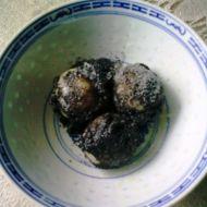 Knedlíky z krupicového těsta recept