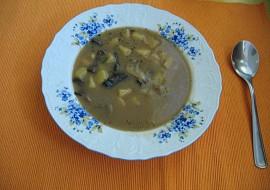 Bramboračka Rouz recept