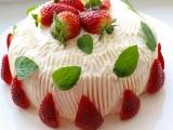 Rolovaný dortík recept