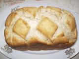 Podmáslový chléb se semínky recept