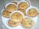 Muffiny odlehčené jogurtem recept