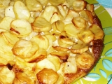 Španělská tortila recept