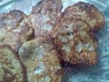 Chleboráky recept