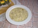 Šťovíková polévka recept