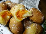 Mrkvánky z Polné recept