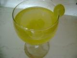 Burgundská limonáda recept