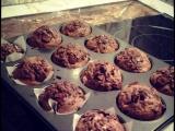 Nejlepší nadýchané muffiny recept