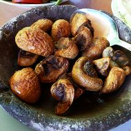 Hranolky z čerstvých hub recept