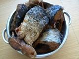 Uzení ryb a konzervování uzených ryb zavařováním recept ...