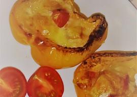Plněné papriky (Dukanova dieta) recept