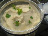 Domácí majonéza s chutí smažené cibulky recept