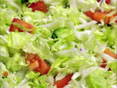 Zálivka na zeleninový salát
