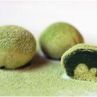 Matcha Tea lanýže recept