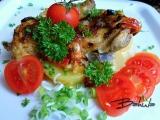 Kuře hanácké selky recept