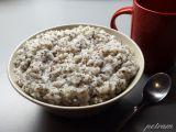 Šimlová rýže recept